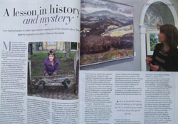 Cotswold Life / May 2013