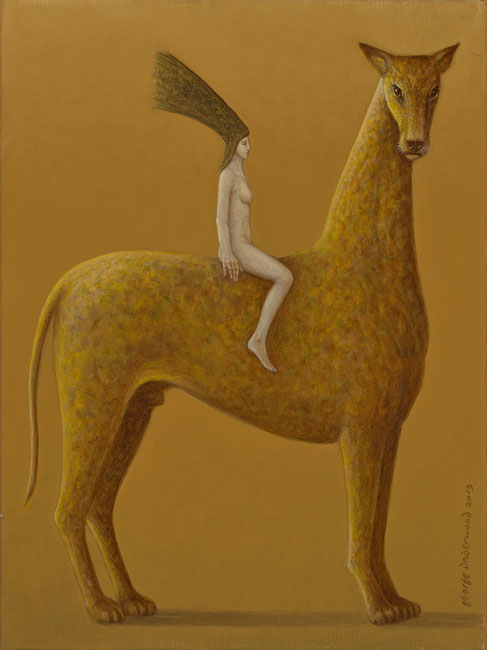 George Underwood – Elegant Ride