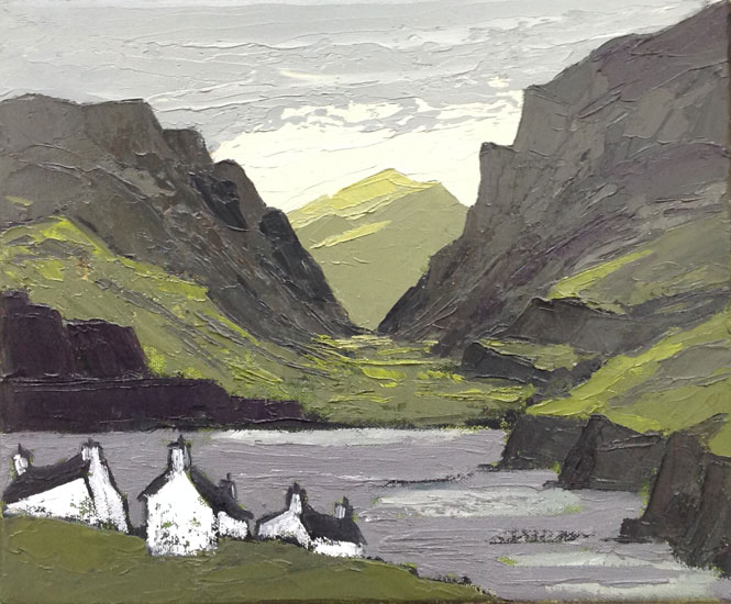 Wynne Jenkins – Llanberis Pass and Dinorwic Quarry