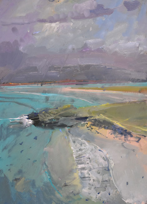 Richard Pikesley PPNEAC – North to South
