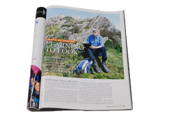 Tgo – The Great Outdoors /July 2011