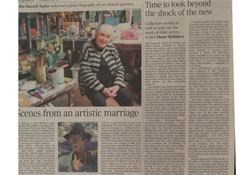 The Times Sat Jan 5th 2013