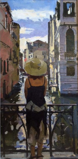 Ken Howard – Dora and Rio di S.Marina