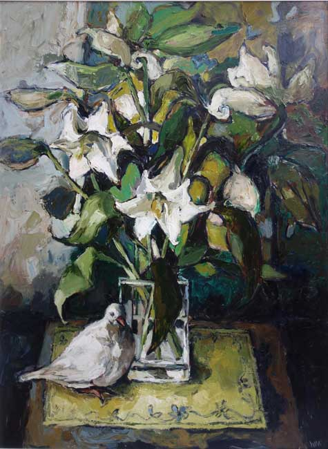 Wendy Murphy – Lillies