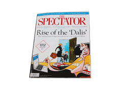 The Spectator / January 2012